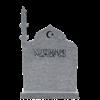 Islamitische-grafstenen